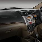Interior Toyota Avanza 1