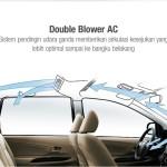 Interior Toyota Avanza 7
