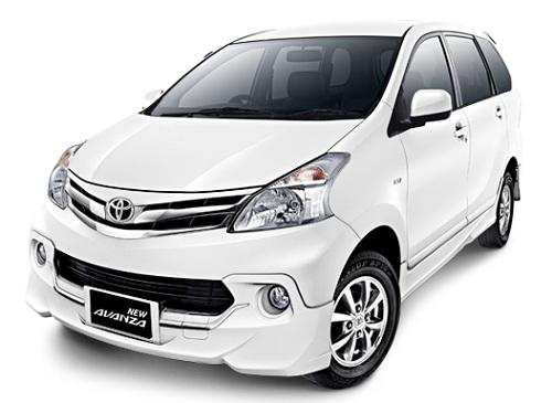 Harga Toyota Agya Baru Mobil Murah Toyota 2015