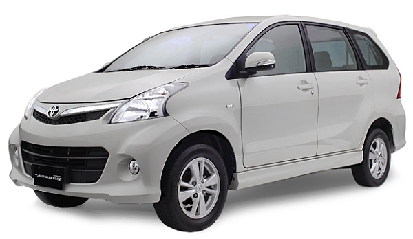 Harga Toyota Avanza Veloz Baru Dan Spesifikasi Toyota Mobil Tangerang