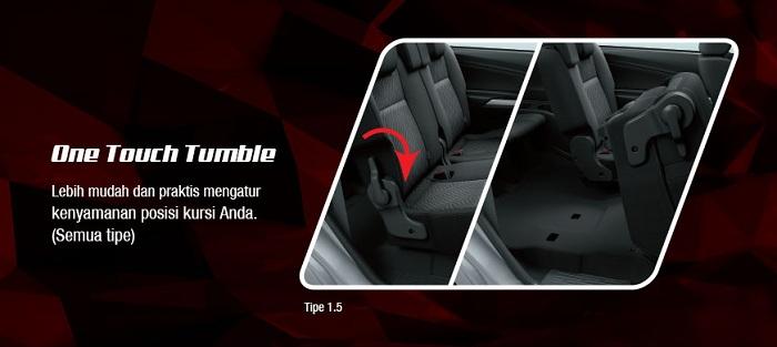 Comfort Toyota Grand New Avanza 1