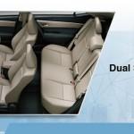 Safety Toyota Corolla Altis 1