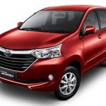 Toyota Grand New Avanza