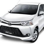 Toyota Grand New Veloz