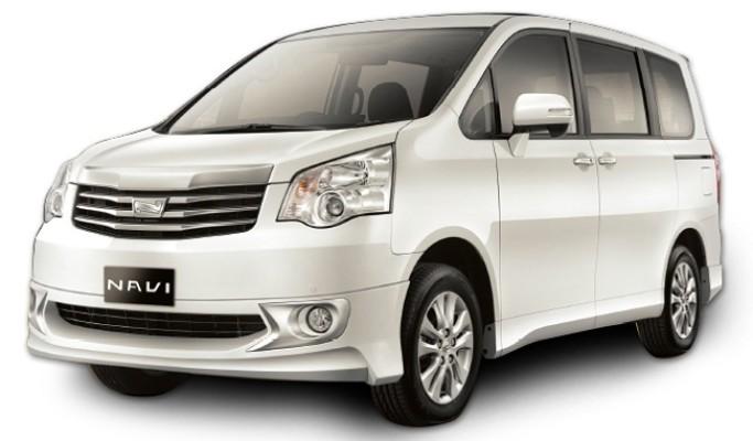 Toyota New NAV1