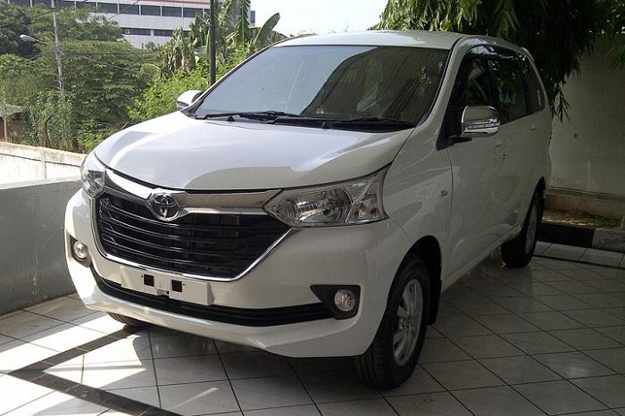 Kredit Toyota Grand New Veloz Tangerang