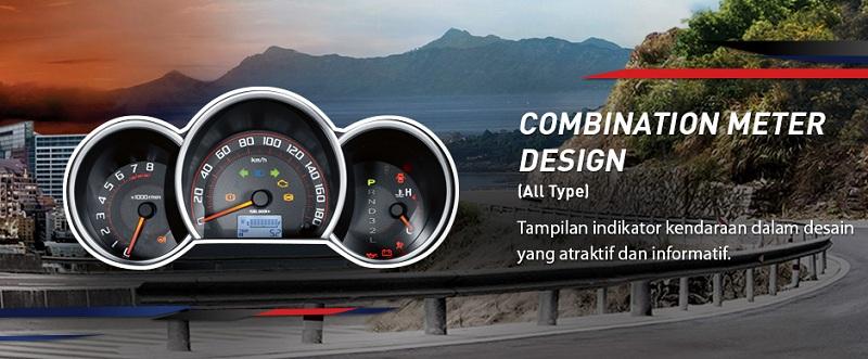 Interior Toyota New Rush 2