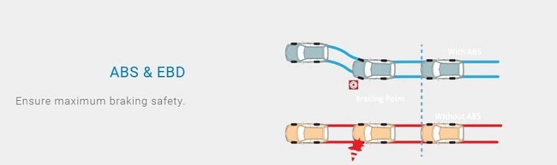 Safety Toyota Venturer