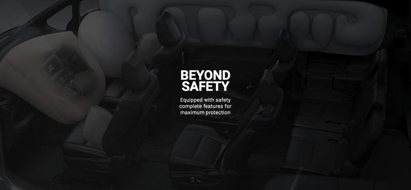Safety Toyota Voxy