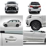 Toyota New Veloz