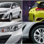 Toyota All New Yaris