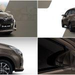 Toyota All New Calya