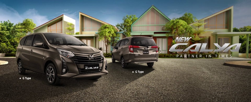 Toyota Mobil Tangerang